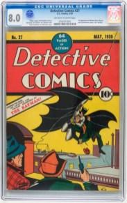 'Detective Comics' #27