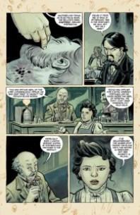 Cazador de brujas pág 1