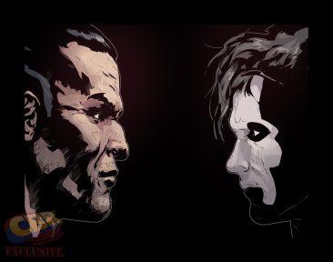 Daredevil/Punisher #3 a