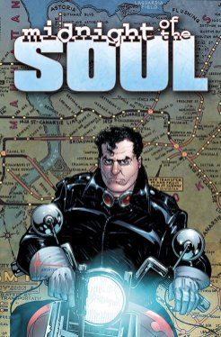MIDNIGHT OF THE SOUL #1 (OF 5) - GEM OF THE MONTH