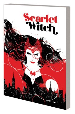SCARLET WITCH #1 TPB