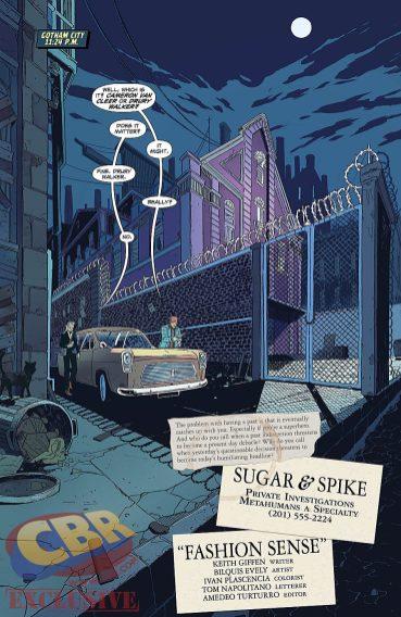 'Sugar y Spike' 2