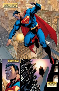 Superman-For Tomorrow