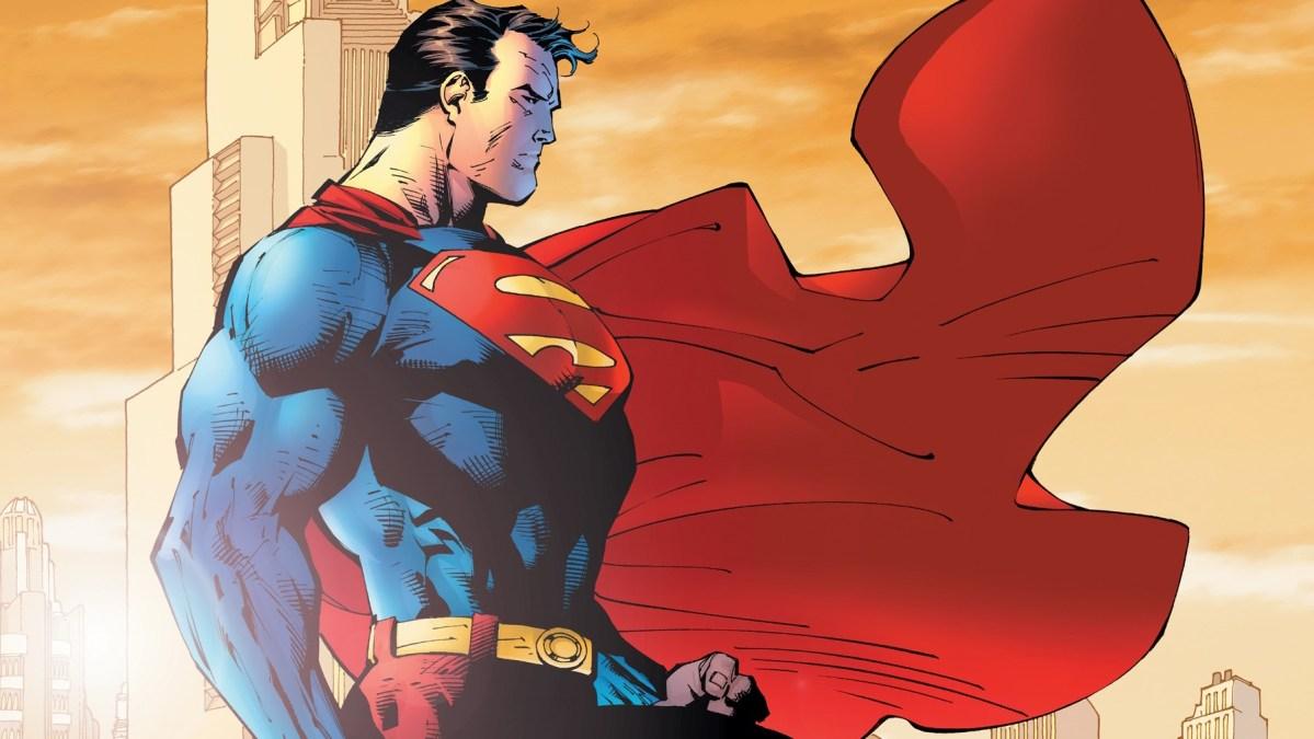 RESEÑA Superman: Por el Mañana, de Brian Azzarello y Jim Lee