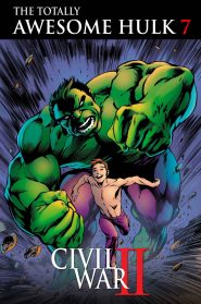 Totally Awesome Hulk, tie-in