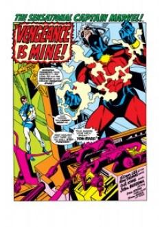 capitán Marvel 1