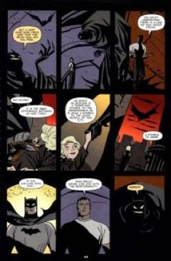 Grandes autores de Batman: Darwyn Cooke 2