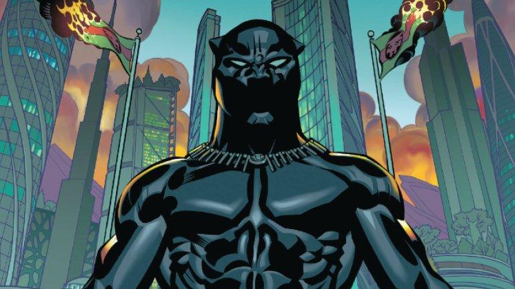 Video Black Panther