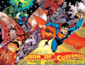 Superman#1- 4