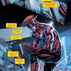 Titans: Rebirth #1 3