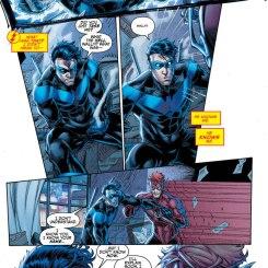 Titans: Rebirth #1 5