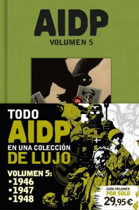 AIDP Integral