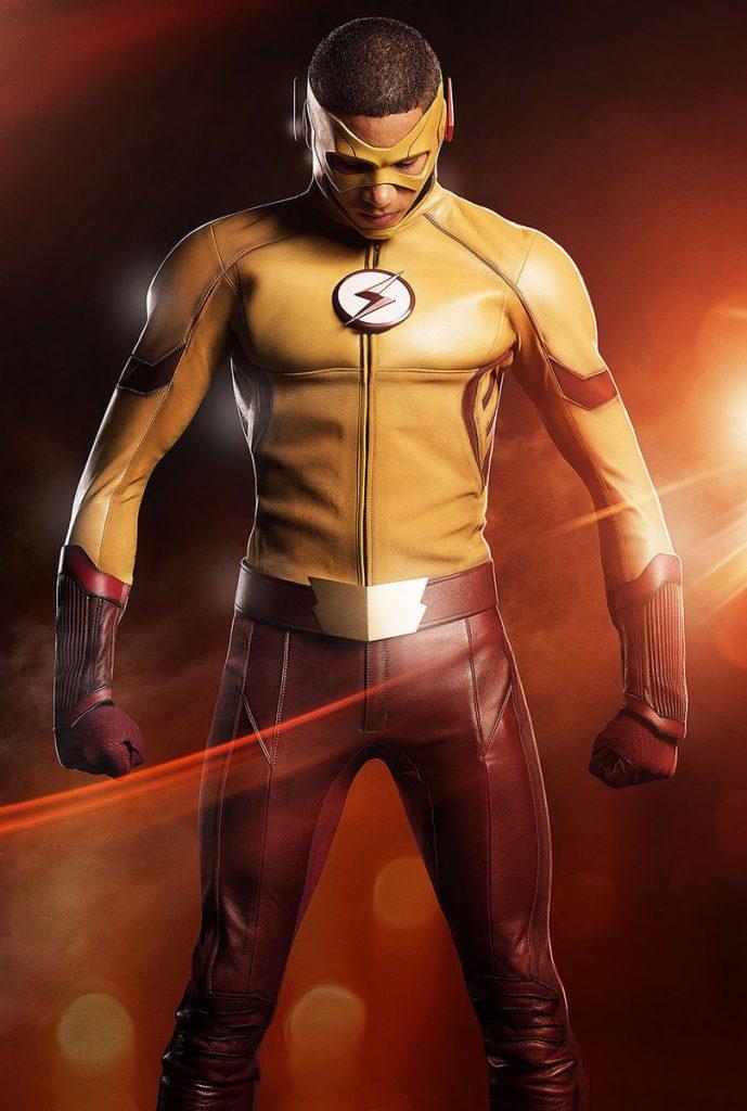 Kid Flash 2