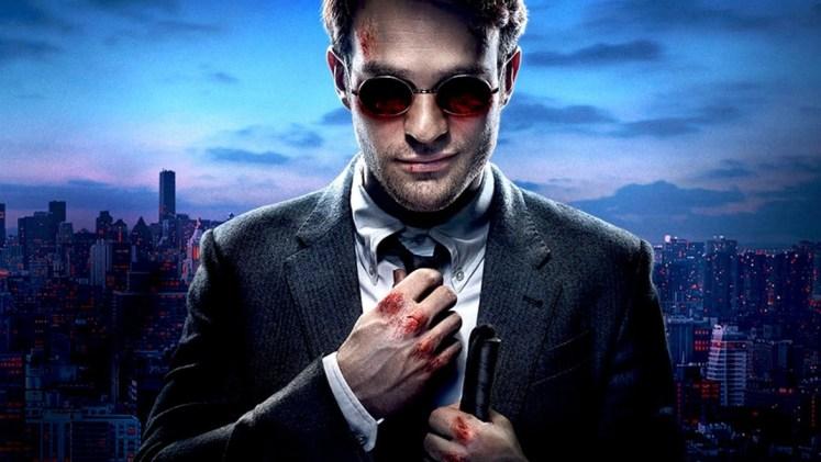 DVD Daredevil 1