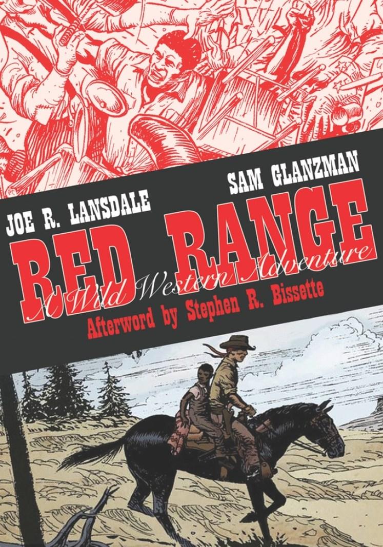 IDW red range
