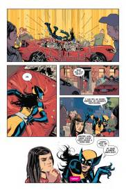 All-New Wolverine Annual #1 4