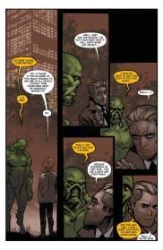 The Hellblazer #1 Page 3
