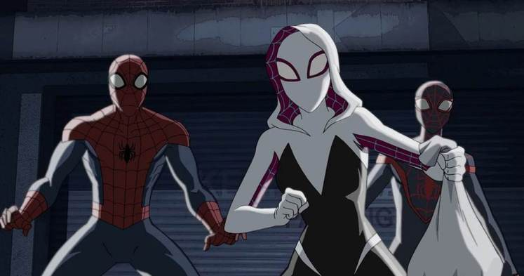 spider-gwen-animation