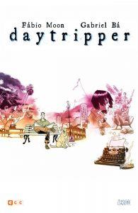Daytripper, de Gabriel Bá y Fabio Moon