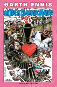 Un tren llamado amor