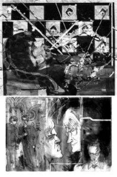 Aleister Crowley: Vagando por el páramo, de Martin Hayes y Roy Hutson Stewart