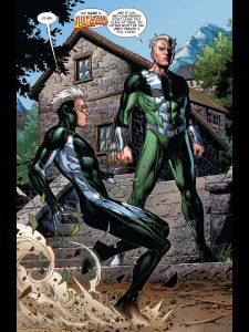 Marvel Deluxe: Jovenes Vengadores #3. La cruzada de los niños