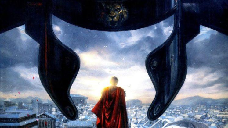 El Tercer Testamento: Julius. Volumen 1
