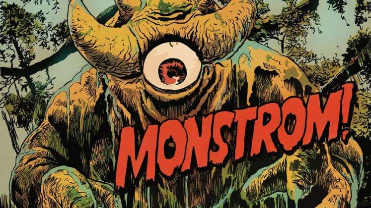 Francavilla Monster Unleashed
