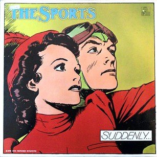 Alex Raymond The Sports
