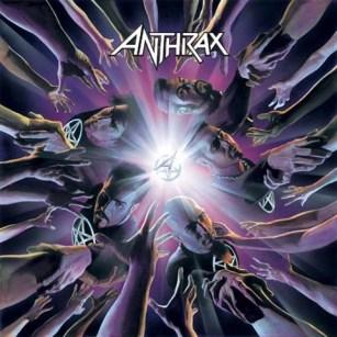 Alex Ross Anthrax