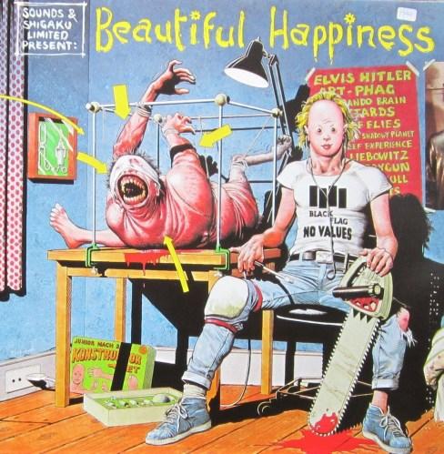 Brian Bolland Beautiful Happiness