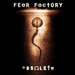 Dave McKean Fear Factory