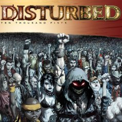 Disturbed TODD MCFARLANE & GREG CAPULLO