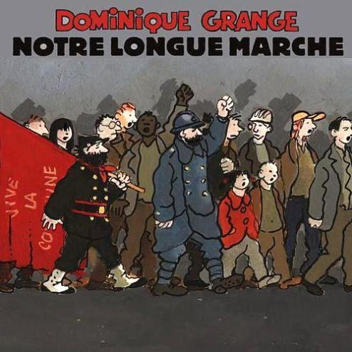 Jaques Tardí Dominique Grange vol 2