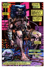 Arma-X de Barry Windsor-Smith