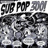 Petter Bagge Sub Pop 300