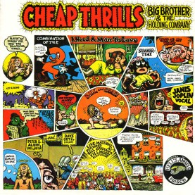 R. Crumb Big Brother and the Holding Company