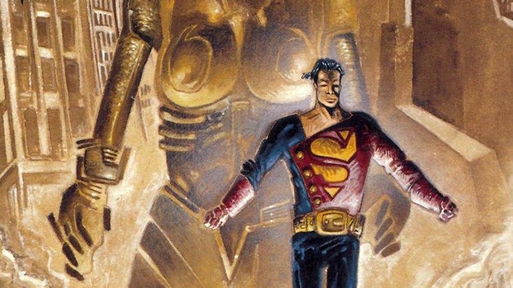 Superman's_Metropolis_1
