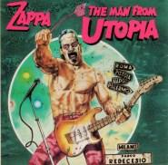 Tonino Liberatore Zappa