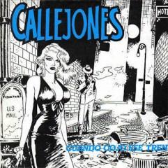 Bernet Callejones