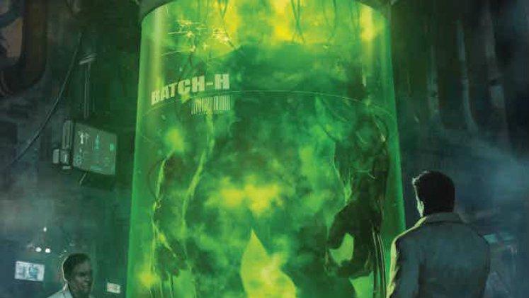 'Totally Awesome Hulk' y 'Arma X' unen fuerzas en el nuevo crossover de Marvel