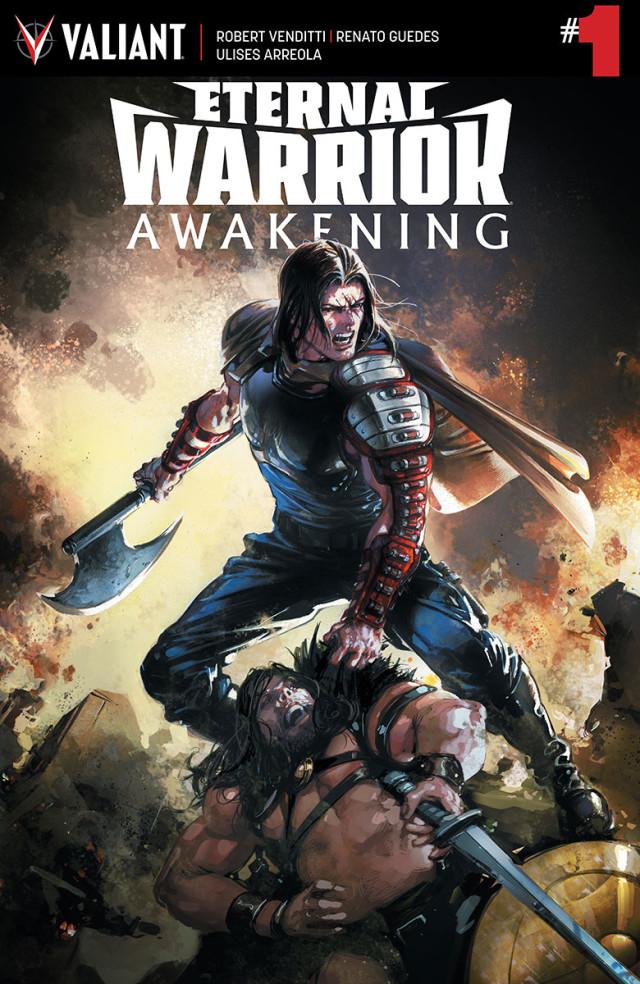eternal-warrior-portada