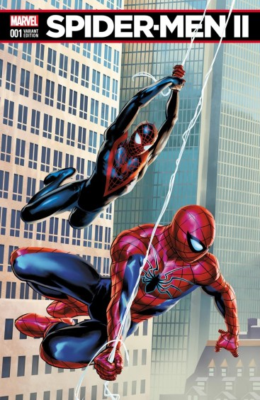 SpiderMenII-SaizVariant