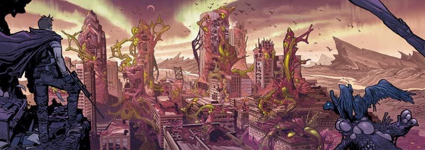 HEY KIDS COMICS OblivionSong01-Poster-promo