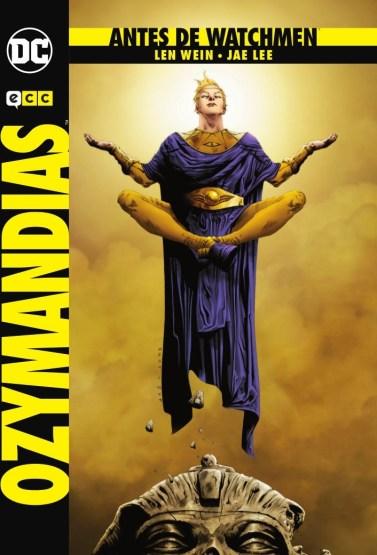 OZYMANDIAS 1