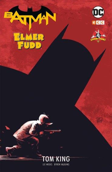 BATMAN ELMER FUDD 1
