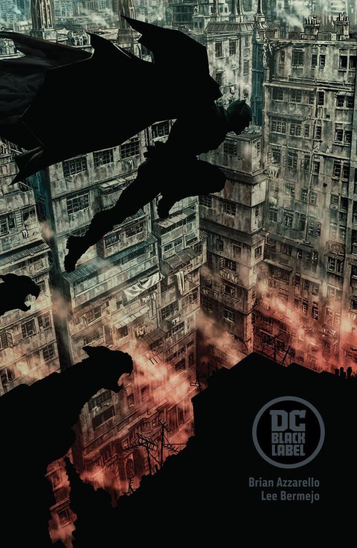 BATMAN-DAMNED
