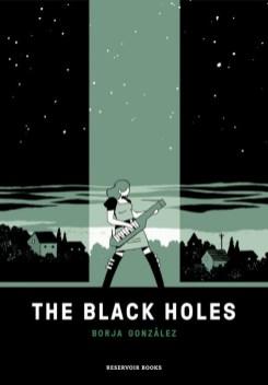 BLACK HOLES 1