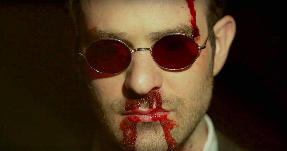 NOTICIA Confirmada fecha del estreno de la tercera temporada de Daredevil