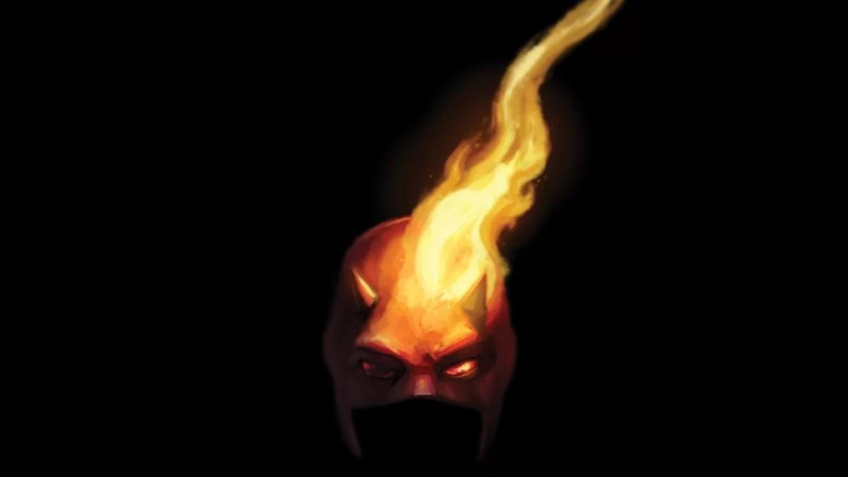 NOTICIA Daredevil se relanzará en Febrero con nuevo equipo creativo